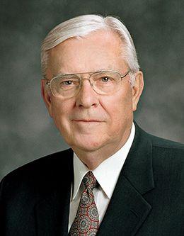 M. Russell Ballard - Mormon Apostle