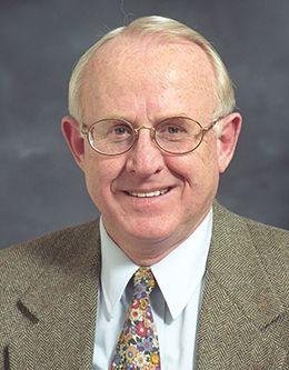 Randall L. Jones