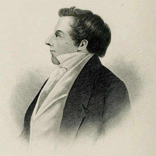 Sketch of Joseph Smith