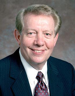 E. Dale LeBaron