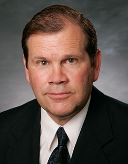Gordon B. Lindsay