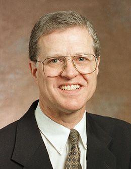 Terrance D. Olson