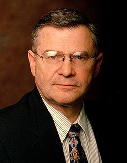 John S. Robertson