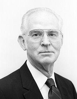 Fred A. Schwendiman