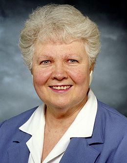 Sally M. Todd