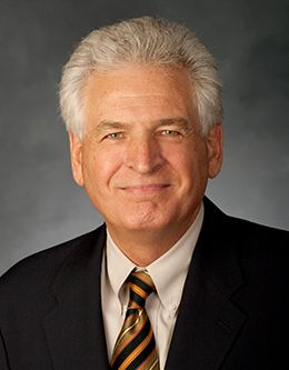 David A. Whetten