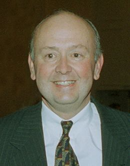Richard G. Wilkins