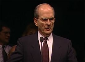Russell M. Nelson deliver his Devotional Address entitled: Jesus the Christ—Our Master and More.