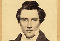 Photograph of Joseph Smith, the Prophet.