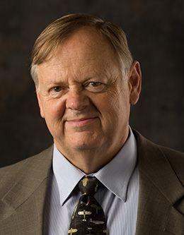 George S. Tate