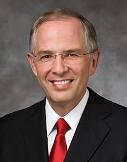 Elder Neil L. Andersen, member of the Quorum of the Twelve Apostles of The Church of Jesus Christ of Latter-day Saints.