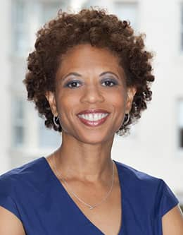 Melody Barnes, American Lawyer and Political Advisor