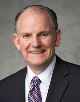 James B. Martino