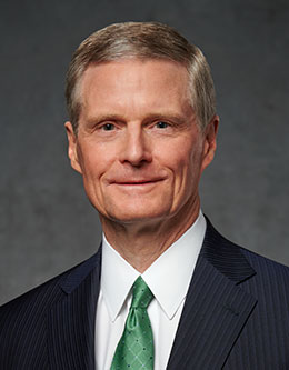 Elder David A. Bednar, member of the Quorum of the Twelve Apostles of The Church of Jesus Christ of Latter-day Saints.