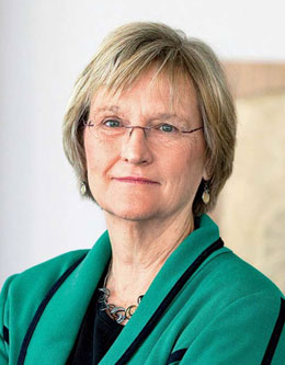 Drew Gilpin Faust, American Historian and Author