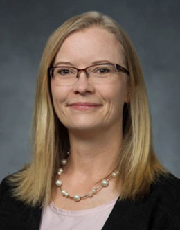 Traci B. Nielsen, Associate Professor of Physics