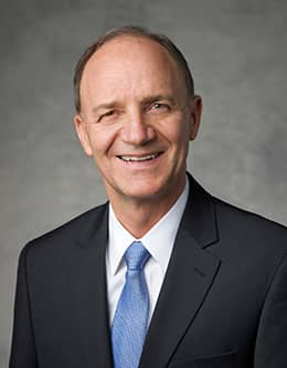 Paul B. Pieper, General Authority Seventy of the Church of Jesus Christ of Latter-Day Saints