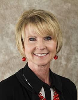 Julie Valentine, Professor of Nursing at BYU