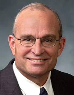 Gilbert W. Fellingham, Professor of Statistics at BYU