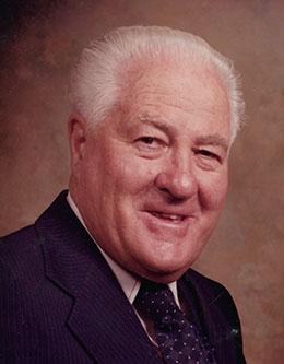 Ivan J. Barrett.
