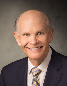 Elder Dale G. Renlund of the Quorum of the Twelve Apostles of the Church of Jesus Christ of Latter-Day Saints