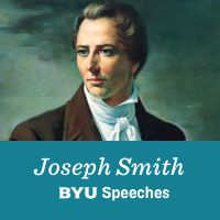 Subscribe to the Joseph Smith podcast