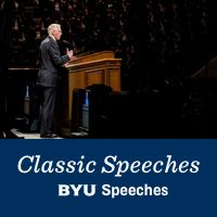 Subscribe to the Classic Speeches podcast