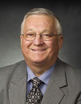 W. Steve Albrecht
