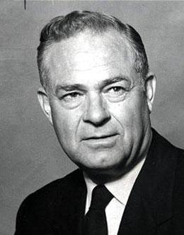 W. Grant Bangerter