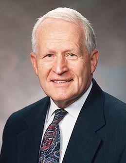 Ben B. Banks