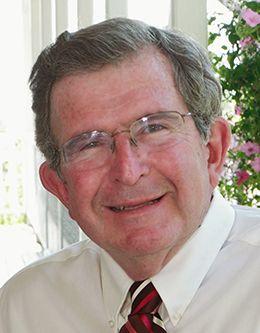 Brent A. Barlow