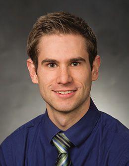 Ryan T. Barrett