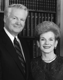 Merrill J. and Marilyn S. Bateman