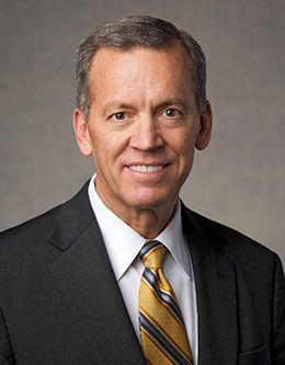 Randall K. Bennett