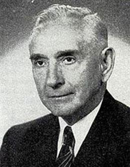Adam S. Bennion - Mormon Apostle