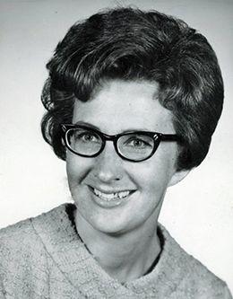 Marion Bennion