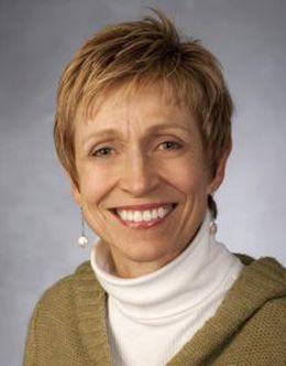 Marilyn W. Berrett