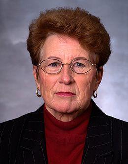A. Elaine Bond