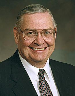 William R. Bradford