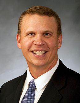 James C. Brau