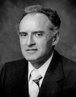 Ted E. Brewerton