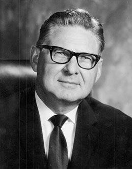 Victor L. Brown