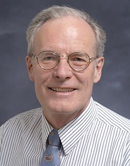 Gary Browning, professor of Russian language and literature at Brigham Young University