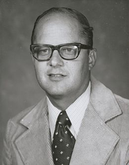 Gary L. Bunker