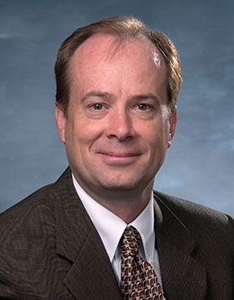 Troy W. Carlton, instructor in the BYU College of Nursing