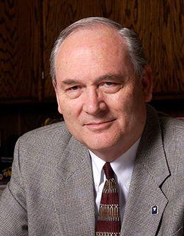 Douglas M. Chabries