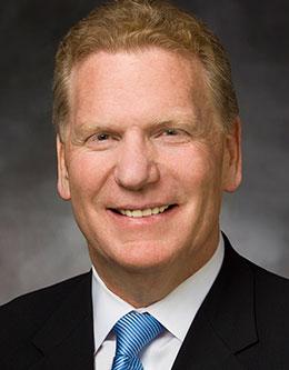 Craig C. Christensen portrait