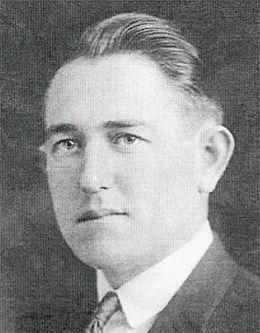 Harold Glen Clark
