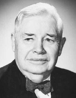 J. Reuben Clark - Mormon Apostle