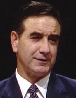 J. Richard Clarke